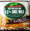 愛媛県産小麦粉・和香E
