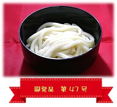 愛媛県産小麦使用 冷凍うどん