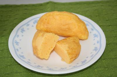 四国中央市・県学給共同開発 四国中央市産鶏卵使用プレーンオムレツ